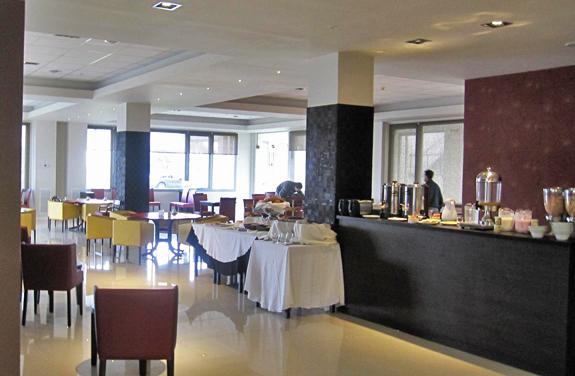 Bar & Restaurante María