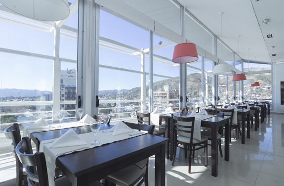 Restaurante Mirador Gina