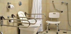 Habitación Discapacitados