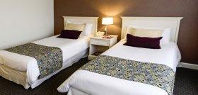 habitaciones en hotel amerian