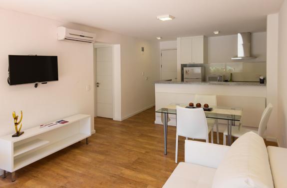 Suite 2 ambientes