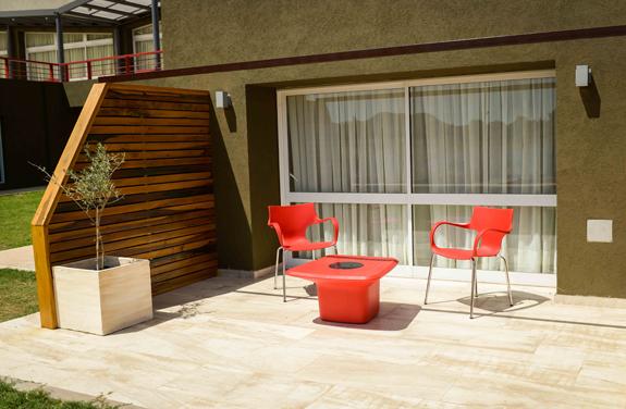 Habitación Superior Doble Vista Lago<br /><span>2 personas</span>
