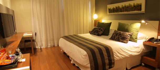 hotel en tucuman