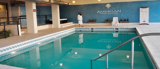 Amerian San Luis Park Hotel (La Punta, San Luis)