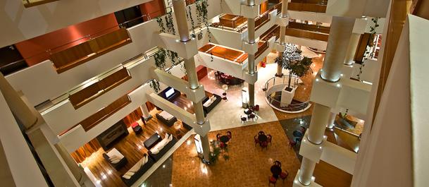 hoteles en iguazu