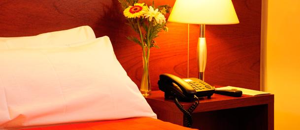 hoteles en cordoba