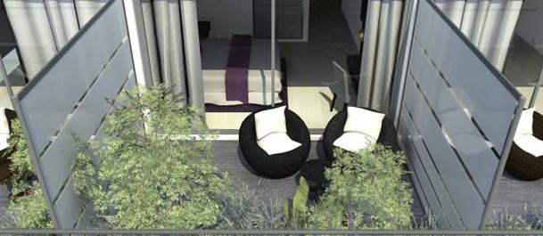 hotel en rafaela