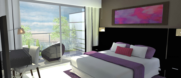hoteles en rafaela