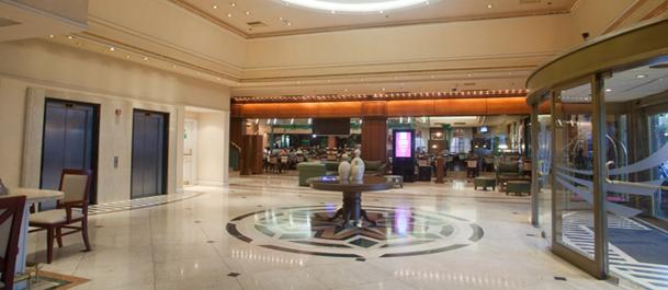 Amérian Palace Hotel Casino (V. Mercedes, San Luis)