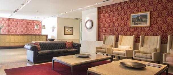 hoteles en carlos paz