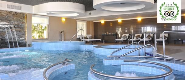 Amérian Hotel Casino Carlos V (Termas de Río Hondo, Sgo. del Estero)
