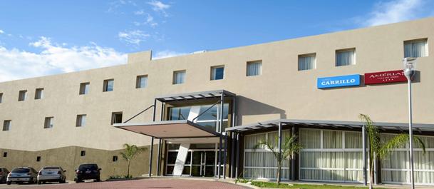 Amérian Villa del Dique (Hotel Carrillo)
