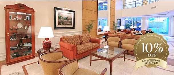 Amérian Catamarca Park Hotel