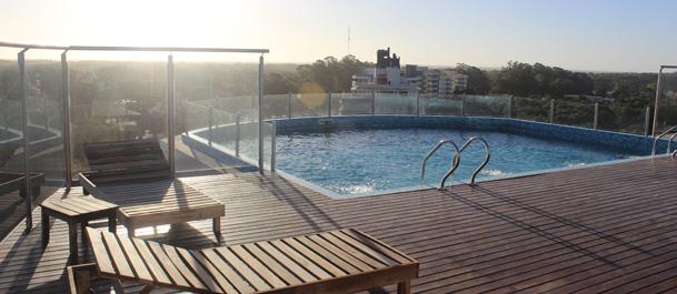 Amérian Pinamar Hotel