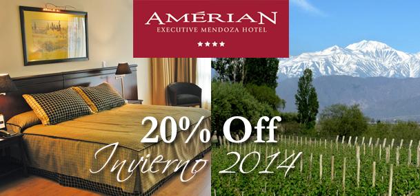 Invierno en Mendoza