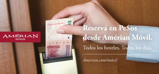 Amerian.com/móvil