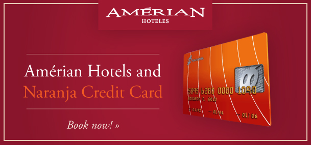 Book with credit card