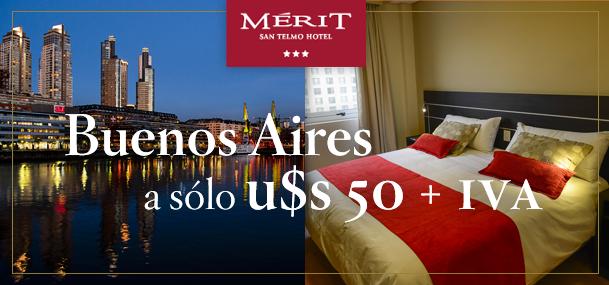 Nuevo Mérit San Telmo Hotel