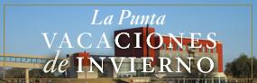 Vacaciones de Invierno - La Punta