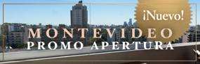 Nuevo Mérit Montevideo Apart & Suites