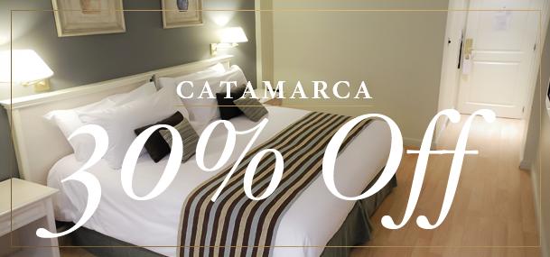 Catamarca - 30% OFF