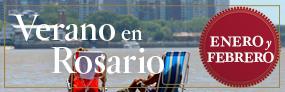 Verano en Rosario