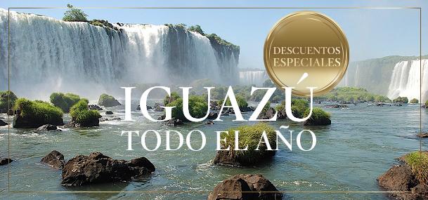 Iguazu todo el año