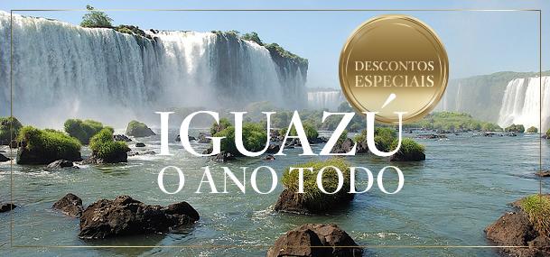 Iguazu o ano todo