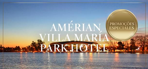 Especial Villa Maria