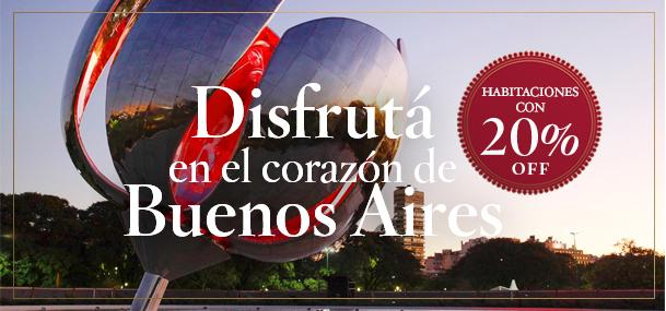 Viví Buenos Aires