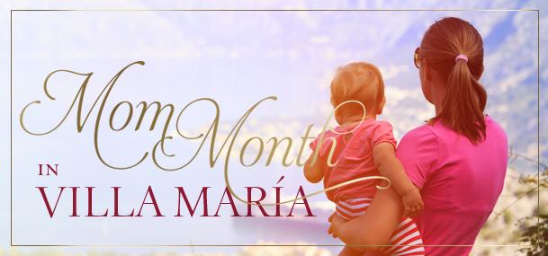 Mom Month