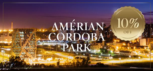 Venez à Córdoba