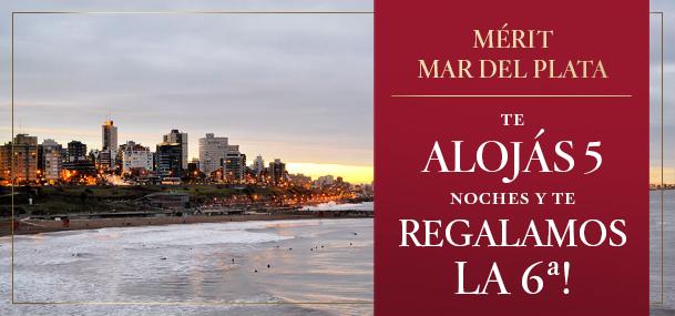 Increíble: Mar del Plata 6 x 5!
