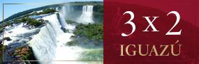 3x2 à Iguazú