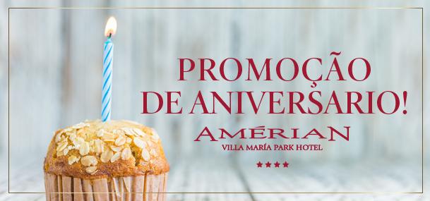 Villa María: cinco anos juntos