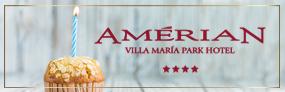 Villa María: Nuestro 5to año juntos!