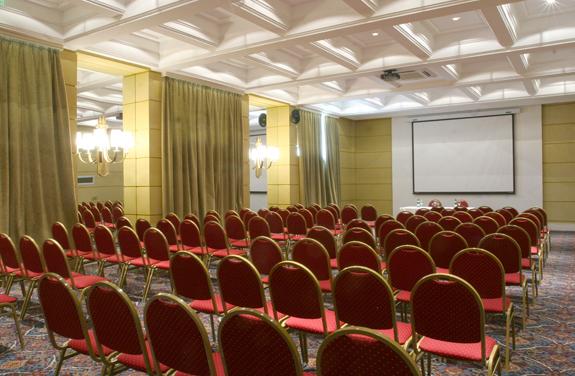 Salón de eventos Roble