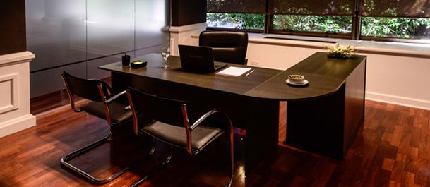 Oficinas de Reuniones
